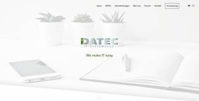 iDATEC GmbH - IT-Systemhaus